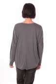 Charlie Joe Top Lips Gris