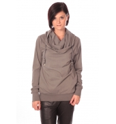 Rich&Royal Sweat Look Taupe