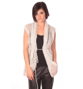 Rich&Royal Gilet Chine