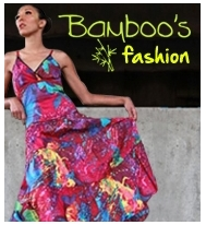 Bamboo's Fashion