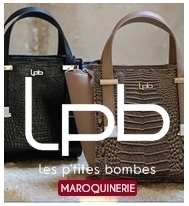 LPB Woman Maroquinerie